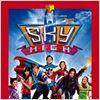 Super Escola de Heróis : Poster