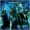 Watchmen - O Filme : poster