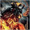 Motoqueiro Fantasma - Espírito de Vingança : poster