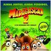 Madagascar 2 : poster