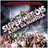 Super-Heróis - A Liga da Injustiça : Poster