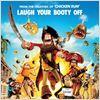 Piratas Pirados! : Poster