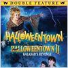 Halloweentown 2: A Vingança de Calabar : poster