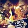 Fogo Contra Fogo : Poster