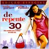 De Repente 30 : poster
