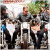 Motoqueiros Selvagens : Foto
