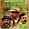 Amazônia - De Galvez a Chico Mendes : Poster