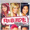 Rebelde : Poster