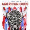 American Gods : Poster