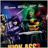 Kick-Ass 2 : Poster