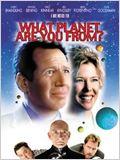De Que Planeta Você Veio?