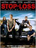 Stop-Loss - A Lei da Guerra