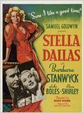 Stella Dallas, Mãe Redentora