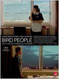 Pessoas-pássaro