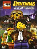 Lego: As Aventuras de Clutch Powers
