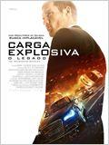 Carga Explosiva - O Legado