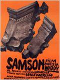 Samson, a Força Contra o Ódio