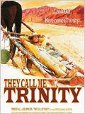 Chamam-me Trinity