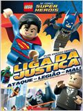 Lego Liga da Justiça: Ataque da Legião do Mal
