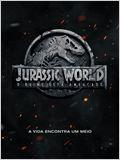 Jurassic World - O Reino Está Ameaçado