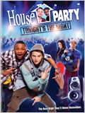 House Party: A Noite é Uma Criança