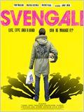 Svengali: Gigantes do Rock