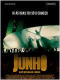 Junho - O Mês que Abalou o Brasil