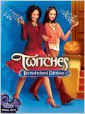 Twitches - As Bruxinhas Gêmeas