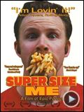 Foto : Super Size Me - A Dieta do Palhaço Trailer Original