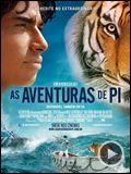 Foto : As Aventuras de Pi Trailer Legendado