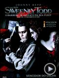 Foto : Sweeney Todd - O Barbeiro Demonaco da Rua Fleet Trailer Legendado