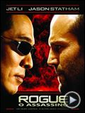 Foto : Rogue - O Assassino Trailer Original