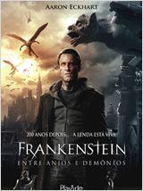 Frankenstein - Entre Anjos e Demônios