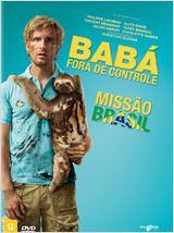 Babá Fora de Controle: Missão Brasil