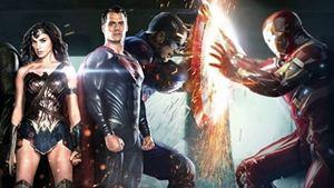 Batman Vs Superman ajudou a Marvel a entender que precisava de mudanças em Capitão América: Guerra Civil