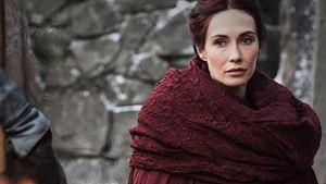 """""""Ela não vai se recuperar 100%, mas as pessoas ficarão agradecidas"""", conta Carice van Houten sobre Melisandre"""