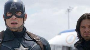 Cena deletada de Capitão América: Guerra Civil é divulgada