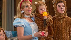 Família Tanner faz a festa em imagens da segunda temporada de Fuller House
