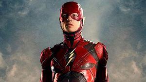 Liga da Justiça: Novo comercial e cartaz individual apresentam The Flash