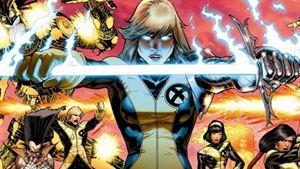 Os Novos Mutantes, spin-off dos X-Men, será lançado em 2018