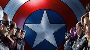 Vingadores: Guerra Infinita será o último filme para alguns personagens regulares do Universo Marvel