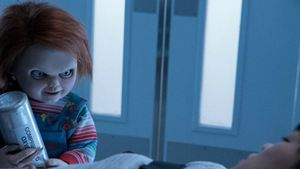 O Culto de Chucky: Novo filme do brinquedo assassino estreia direto em DVD