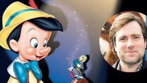 Pinóquio: Disney escala diretor de Paddington 2 na versão live-action do clássico animado