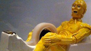 Mark Hamill apresenta os brinquedos mais bizarros de Star Wars já feitos