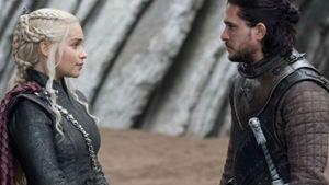 Emmy 2018: Game of Thrones tentará indicar Emilia Clarke e Kit Harington nas categorias principais de atuação