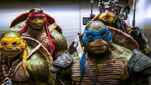 As Tartarugas Ninja: Paramount dá sinal verde para terceiro filme produzido por Michael Bay