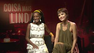 Coisa Mais Linda: Empatia é elemento da série da Netflix capaz de transcender o debate de gênero, segundo elenco (Entrevista exclusiva)
