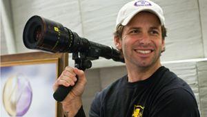 Liga da Justiça: Zack Snyder ainda quer lançar nova versão