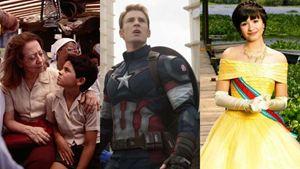 Filmes que a Globo vai passar no fim de semana (27/11 a 29/11)