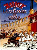 Asterix e a Surpresa de César